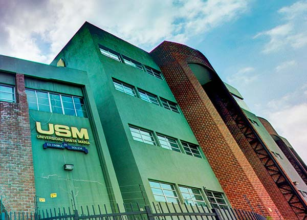 Campus Guayaquil
